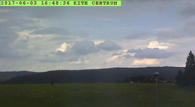Webcam Abertamy kite park